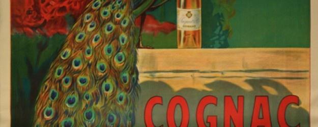 Carteles con Historia. Cognac Jaquet Bouchet. #bodas #finca #madrid #eventos