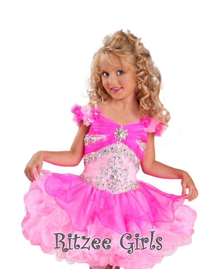 pageant dresses for toddlers - Google Search
