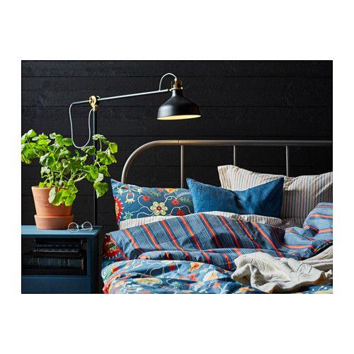 ROSENRIPS Duvet cover and pillowcase(s) - Full/Queen (Double/Queen) - IKEA