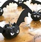 pumpkin decorating ideas without carving - Bing Images