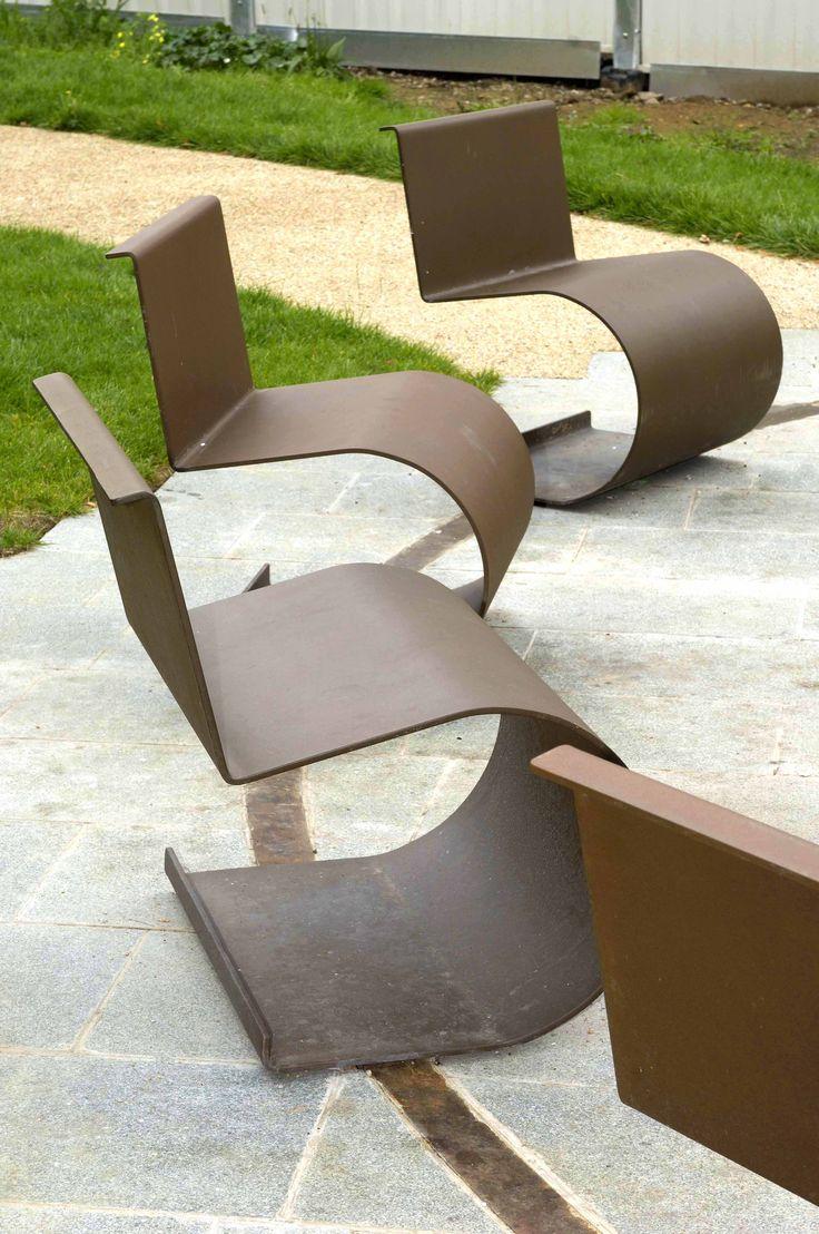 BAGDAD CAFE SILLA  / BAGDAD CAFE SEAT #ESCOFET  #BENCH