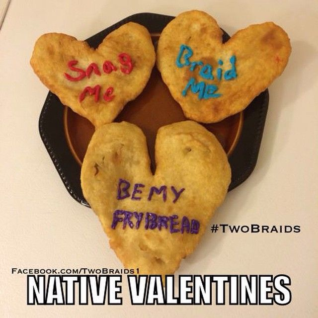 Native Humor: 10 Can't Miss Native Valentine's Day Gifts - ICTMN.com