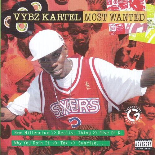 Most Wanted by Vybz Kartel | Free Listening on SoundCloud