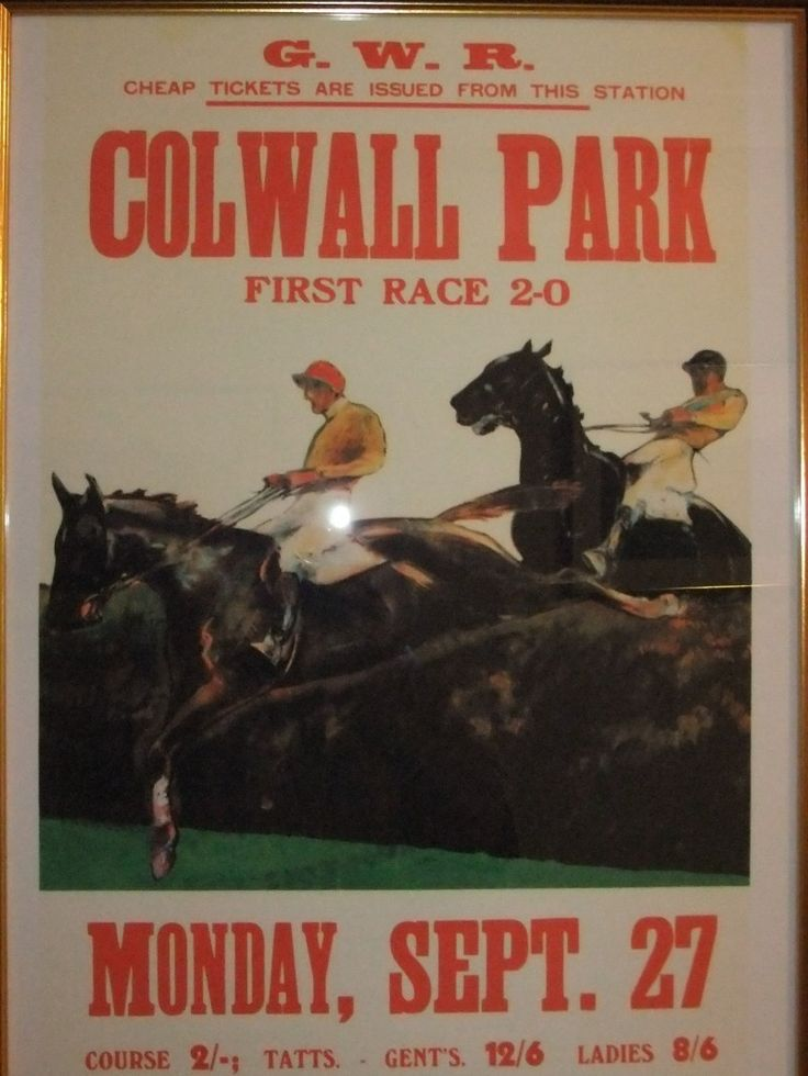 Colwall Park Hotel History