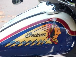 Album: 2014 Chieftain, Custom Paint | Indian Motorcycle Forum