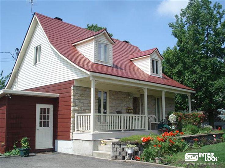 Oregonu0027s Best Roof   Interlock Metal Roofing Systems