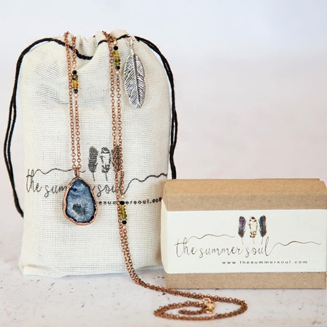 @thesummersoul is rocking her #jewelry photography and packaging. If you are looking for photography inspiration for necklaces and other jewelry you should really check out her feed. I just love seeing what our customers do with our backdrops :) Backdrop