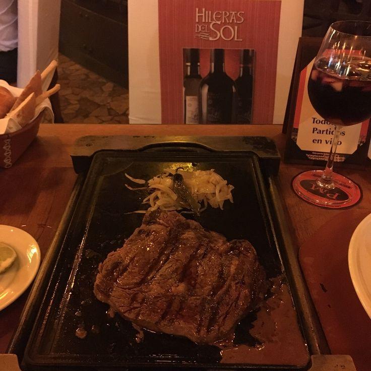 Reserva Puerto Madero, Ciudad de México en TripAdvisor: Consulta 689 opiniones sobre Puerto Madero con puntuación 4 de 5 y clasificado en TripAdvisor N.°22 de 3,599 restaurantes en Ciudad de México.
