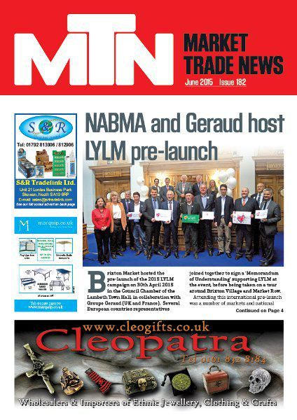 Have u read the June @Markettradenews @Nabma_Markets & @GeraudUK hosted #LYLM2015 Pre launch http://tinyurl.com/neqfz8m