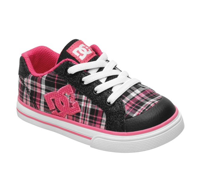 matches. ($ - $) Find great deals on the latest styles of Girls dc skate shoes. Compare prices & save money on Baby & Kids' Shoes.