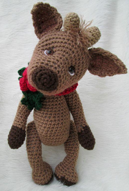 Amigurumi Long Legs : 32 best images about Crochet amigurumi Rennes on Pinterest ...