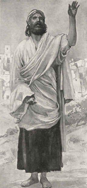 Ο προφήτης Ωσηέ (1888)