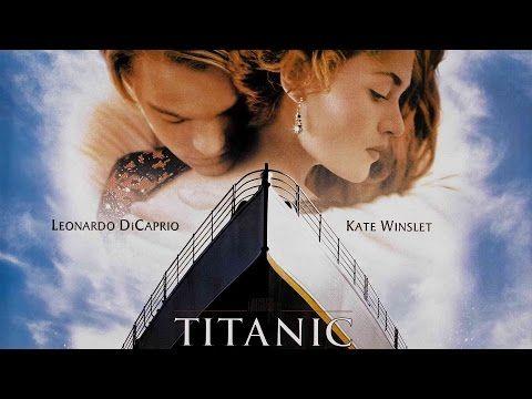 Titanic 2012 - Dublado completo HD / Titanic 2012 - Voiced full HD