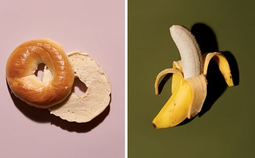 What to Eat the Week of a Marathon