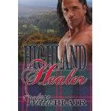 Highland Healer (Highland Talents) (Kindle Edition)By Willa Blair