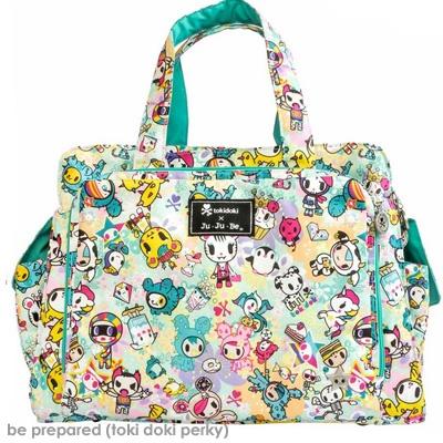 "Ju-Ju-Be - Toki Doki ""Perky"" collection purse..its different & cute(:"