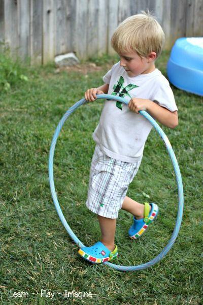 17 best images about kids hula hoop games on pinterest i. Black Bedroom Furniture Sets. Home Design Ideas