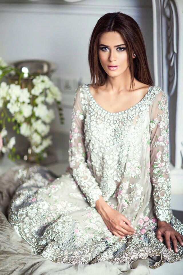 Formal wear by mina hassan