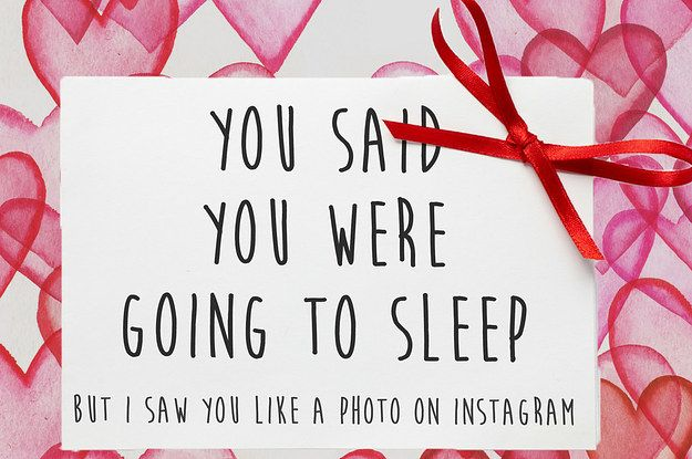 14 Valentine's Day Cards You'd Actually Send Your Significant Other