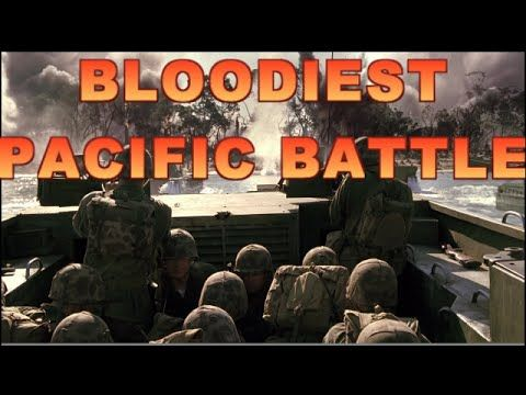 Battle of Peleliu: Full Pacific Battle of Peleliu Documentary HD - YouTube