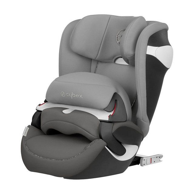 Auto Kindersitz Juno M Fix Gold Line Manhattan Grey Mid Gr Autositz Kindersitz Autositze