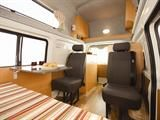 Motorhome rental campervan hire Australia - Apollo Motorhomes Campervan Hire Vehicles Endeavour Camper