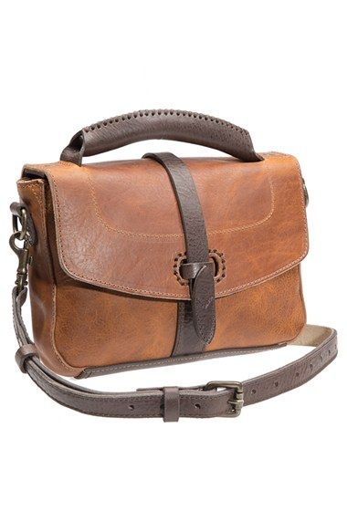 Will Leather Goods 'Athena' Leather Crossbody Bag | Nordstrom