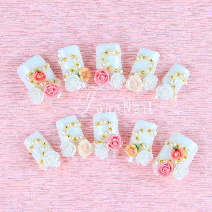 228 best Japanese Nail Art images on Pinterest | Nail scissors ...