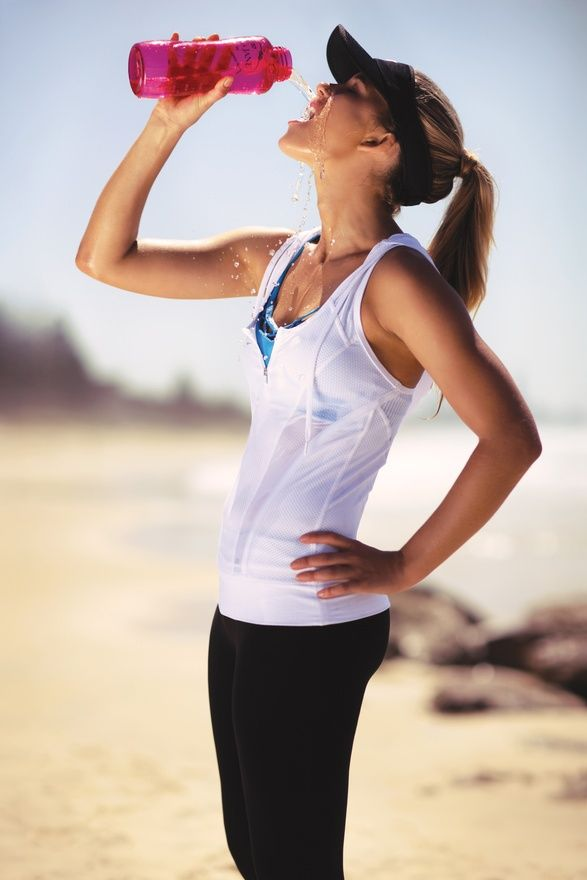 fit body girl drink - photo #1
