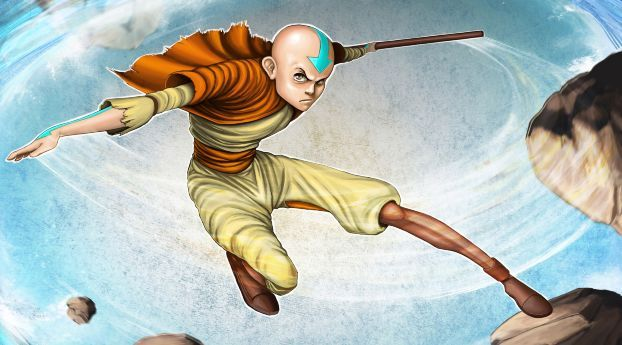 Avatar The Last Airbender Aang Wallpaper Hd Anime 4k Wallpapers Images Photos And Background Wallpapers Den Avatar The Last Airbender The Last Airbender Anime 4k Avatar aang wallpaper 4k