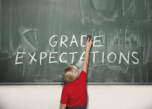 Grade Expectations: Saving America's Education System | By Liz Riggs
