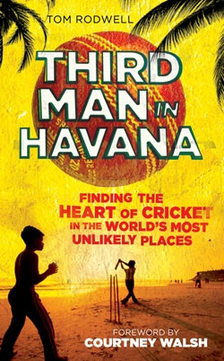 """""""In terms of opening eyes to what this game can do worldwide, one might say that this is the most important cricket book yet written."""" Scyld Berry"""