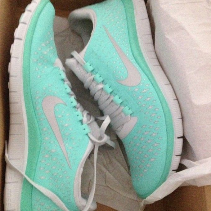over 55% off for Nikes #shoes blue love nike nike shoes nike air nike sneakers running shoes #nike free run tiffany clothes style scrapbook want stylish #tiffany co