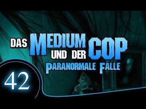 Das Medium und der Cop / Paranormale Fälle (42)