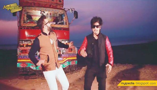 Chaiwala Feat. Arshad Khan Song by  Sid Mr. Rapper & Dj Danny