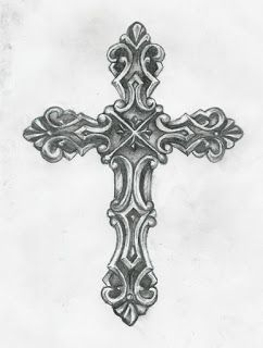 Celtic Crosses Tattoos | christ cross tattoo designs|christian celtic cross tattoo designs|free ...
