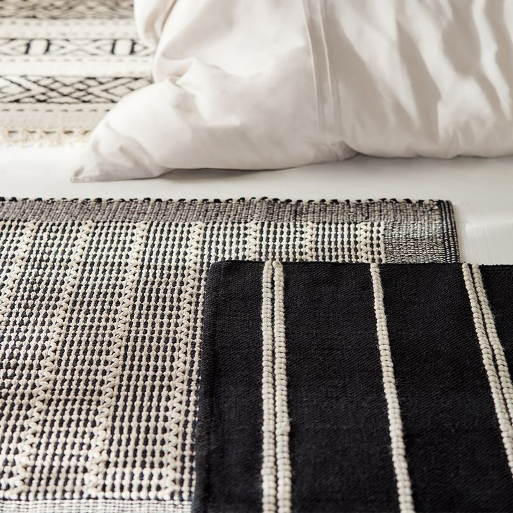 Medea Striped Rug