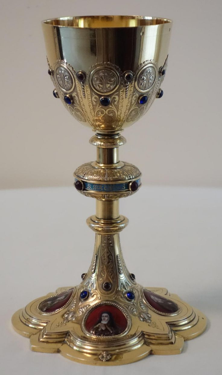 336 Best Gothic Chalices Images On Pinterest Gothic