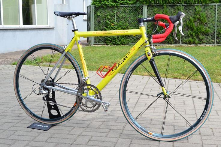 Rower szosowy WILIER SIESTRIERE full DURA ACE 7700 (5157741125) - Allegro.pl - Więcej niż aukcje.