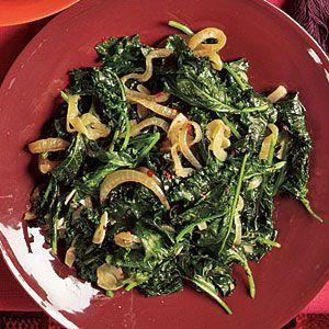 48 best hanukkah recipes images on pinterest hanukkah recipes braised kale forumfinder Choice Image