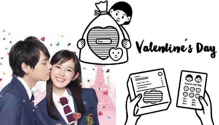 Valentine´s Day no Japao-eucontigo blog