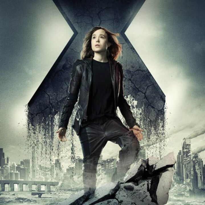 Kitty Pryde X Men Movies Wiki Fandom In 2020 Kitty Pryde Days Of Future Past X Men