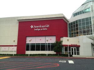 Family Travel Guide to the American Girl Store in Atlanta: Great tips on shopping at an American Girl Store