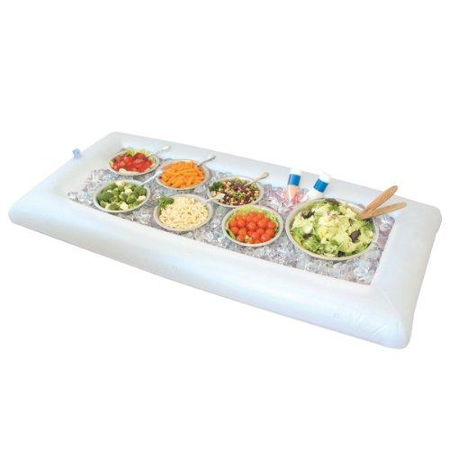 Inflatable Salad Bar  http://www.mysharedpage.com/inflatable-salad-bar