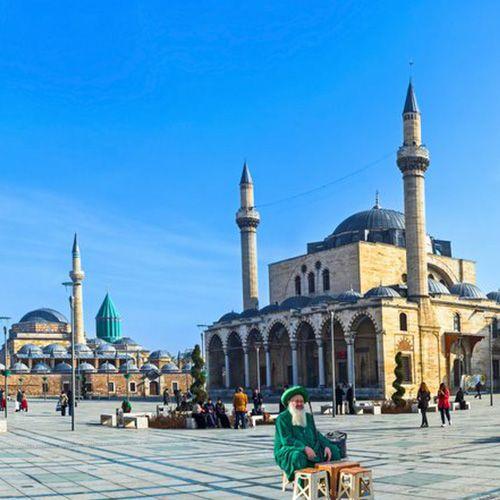 Konya İlinde bulunan yurtlar | Öğrenci Yurdu Arama Platformu #üniversite #yurt #konaklama #eğitim #okul #öğrenci #üniversite #yurtlarevimiz