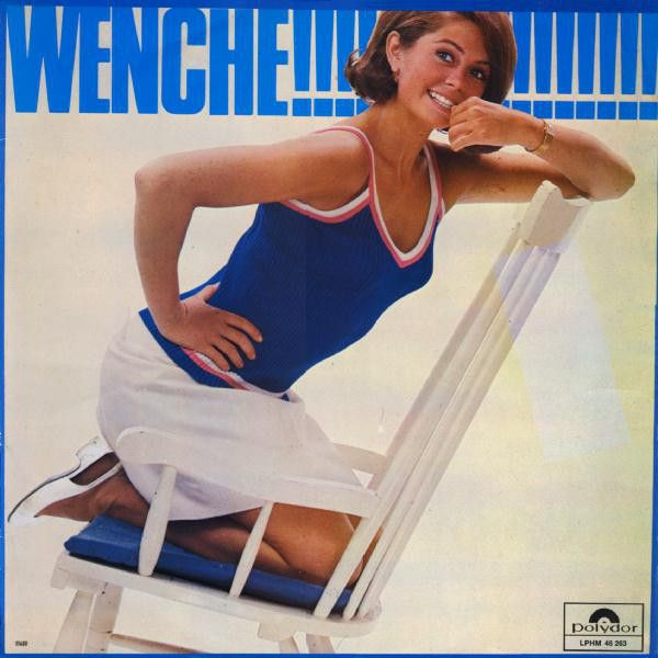 Wenche Myhre* - Wenche!!!! at Discogs