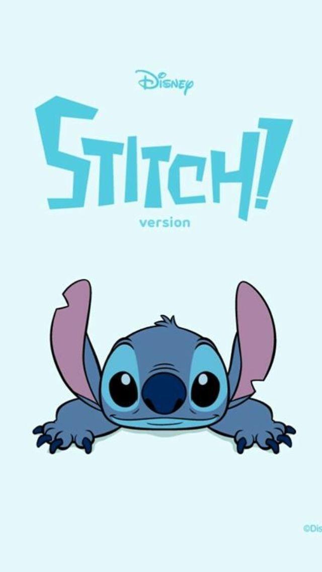 Wallpaper Lilo And Stitch Quotes Stitch Disney Lilo And Stitch