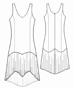 free patterns from Modern Sewing