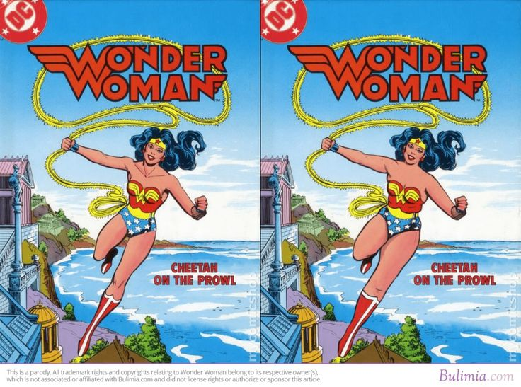 this is what comic book heroes would look like with more relatable body types