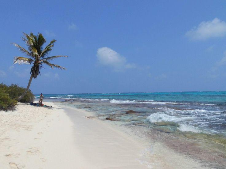 #Karibik #SanAndres #Kolumbien